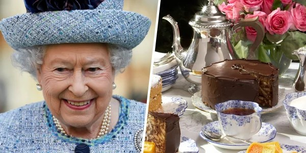 Queen Elizabeth II's Favorite Cake: Chocolate Biscuit Cake