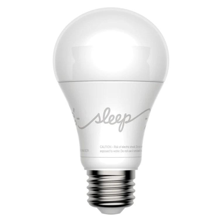 Image: C-Sleep light bulb