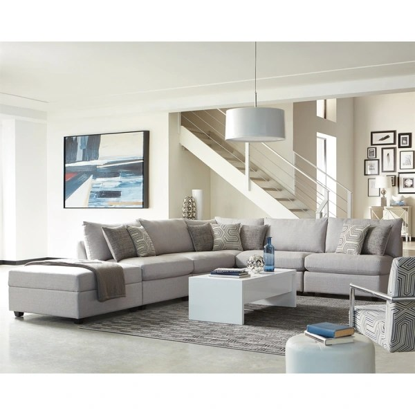 Coaster Furniture Sectional