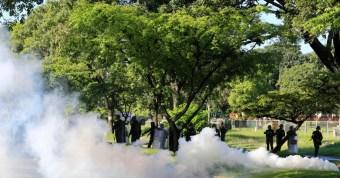 Venezuela's President Maduro vows 'maximum penalty' for 'terrorist' attack on military base