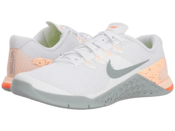 Black Non Slip Shoes Womens Nike