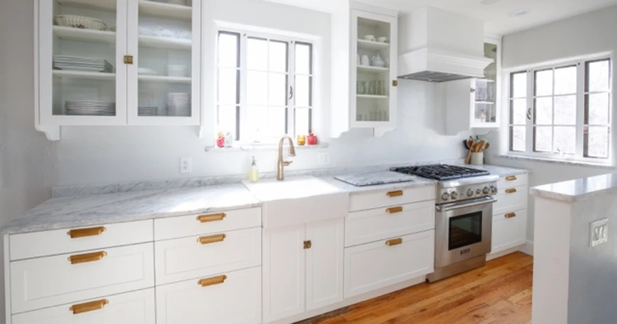 Thinking Of Installing An Ikea Kitchen Here S What You Need To Know First
