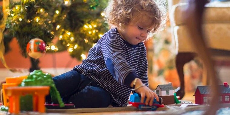 The Best Gifts For 1-year-olds From Our 2019 Gift Guide