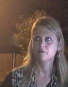 Woman declaring    white and hot fired from job after harassing two black women in north carolina parking lot also rh nbcnews