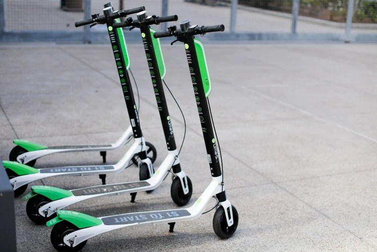 Image result for lime scooters