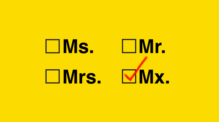 ms mr or mx