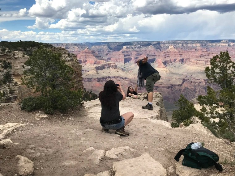 grand canyon deaths after