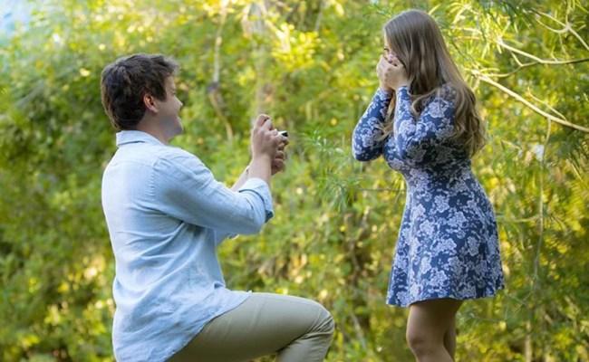 Bindi Irwin Shares Photos Of Beyond Perfect Proposal