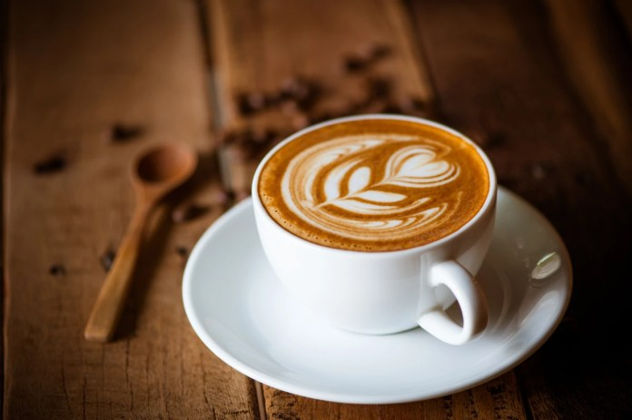 How to tap into the health benefits of coffee