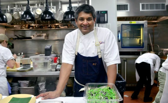 What Floyd Cardoz Meant To The South Asian Culinary World