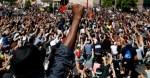 Comment faire : Vidéos, menaces, mais peu de signes de manifestations ont été attisés par des groupes extrémistes «étrangers»