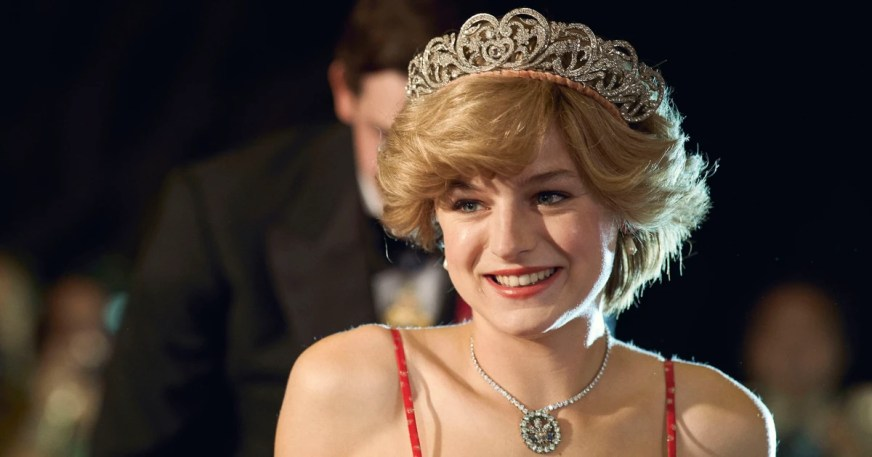 Princess Diana debuts on Netflix's 'The Crown,' as BBC's ...