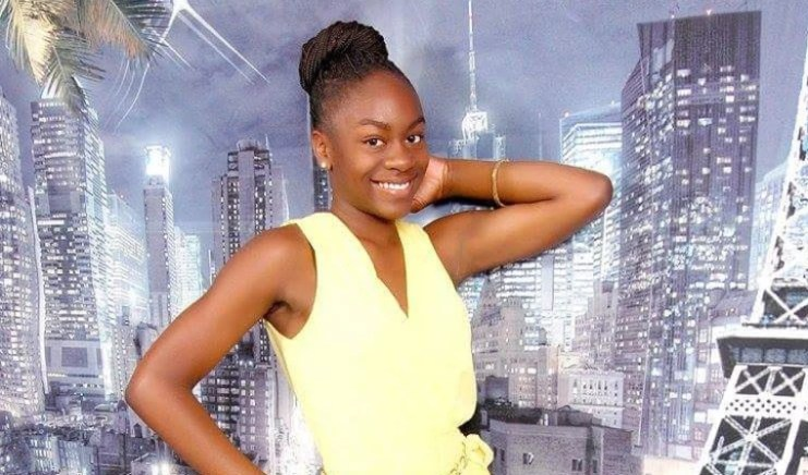 16 yr old Taylor Bracey's Family Speaks Out After Shocking Body-Slam by School Cop