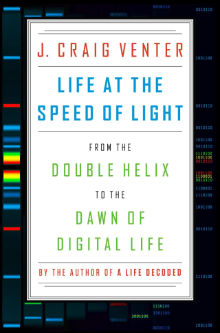 Image: Life at the Speed of Light