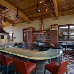 Kitchen Counter Options Furniture Set 8 To Make You Forget Granite