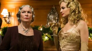 """Ellen Burstyn and Heather Graham have a very disturbing mother-daughter relationship in Lifetime's """"Flowers in the Attic."""""""