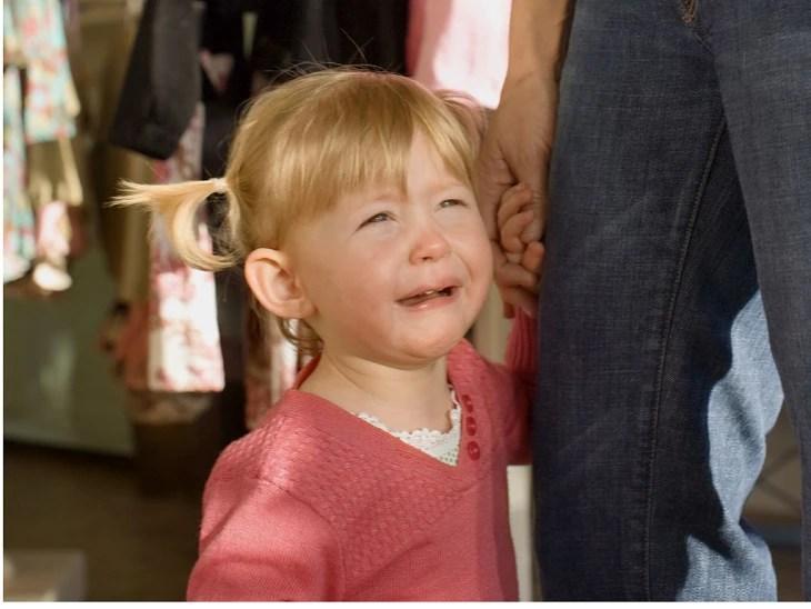Separation Anxiety In Children Best Parenting Tips