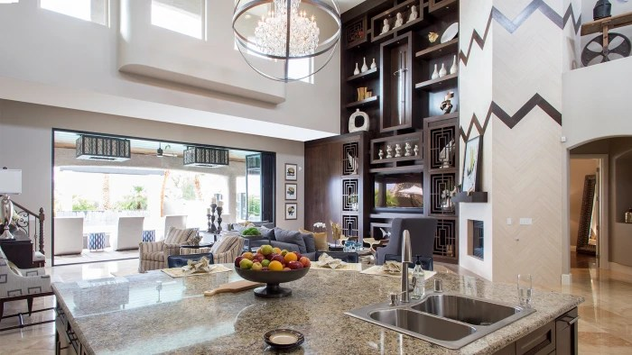 Property Brothers Give A Peek Inside Their Beautifully
