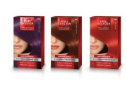 8 pro-quality hair dyes