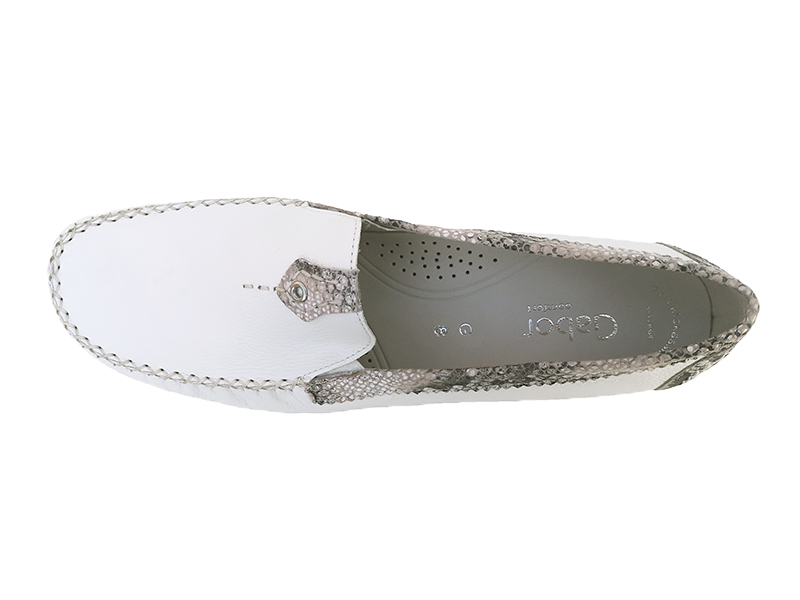 Gabor - vita loafers