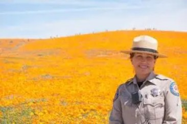 CA State Park system offers summer jobs