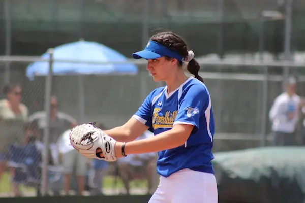 NorCal Sports Highlights, 2018-19, Nicole May