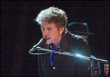 Bob Dylan, Aug 24, 2006