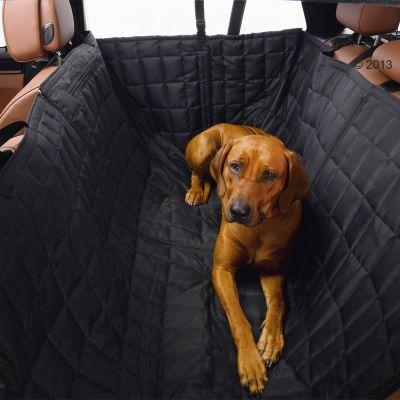 Autodeken Allside Comfort voor honden  Beschermt uw