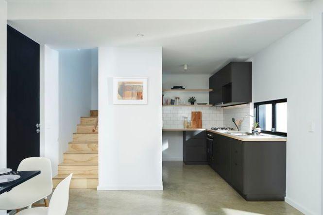 Affordability By Design Gen Y Demonstration Housing