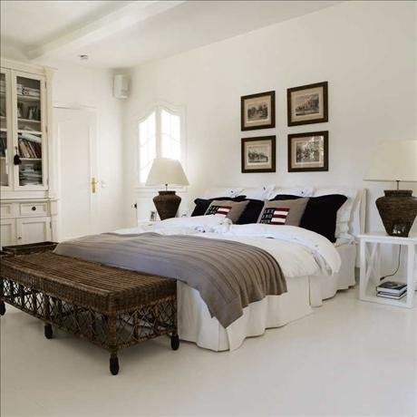 Fresh new england style bedroom house of anas related sisterspd