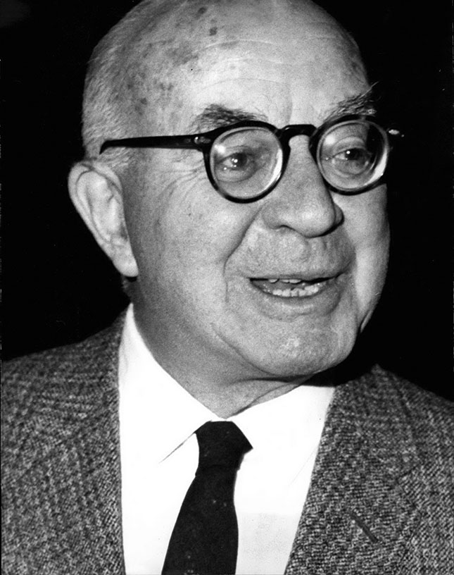 "After author John Dos Passos broke with the Left over Communism, he was told that ""the reviewers in New York will absolutely crucify you."" (KEYSTONE PICTURES USA/ALAMY STOCK PHOTO)"