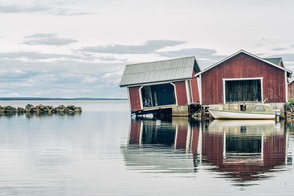 Brändöhamn