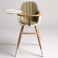 Cool and Modern High Chairs