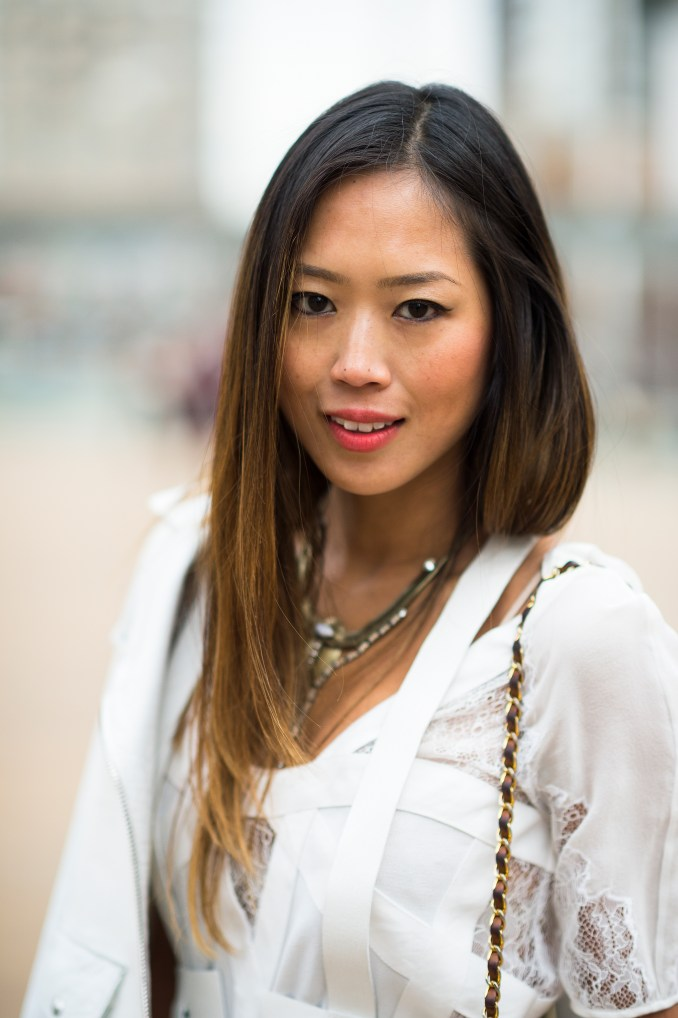 Image Result For Asian With Long Hair
