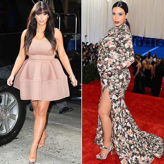 Married to Style: How Kanye Got Us Buzzing About Kim