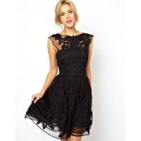 The Best Little Black Party Dresses | POPSUGAR Fashion UK