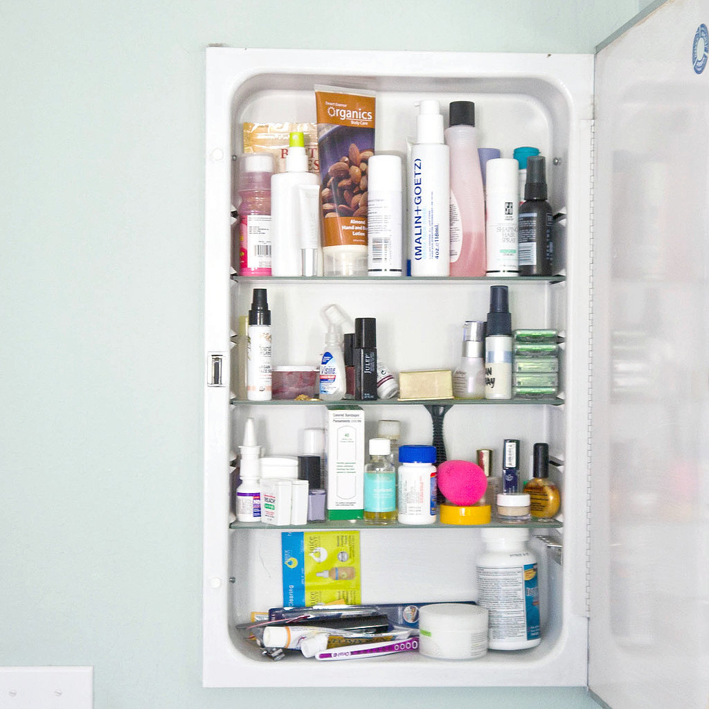 How to Organize Your Medicine Cabinet