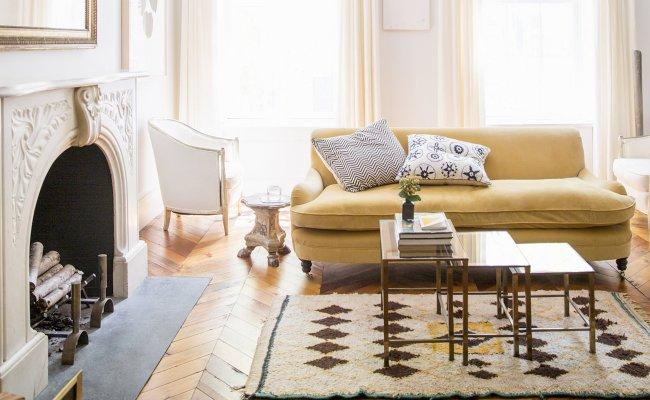 Chic Apartment Decorating Ideas Popsugar Home