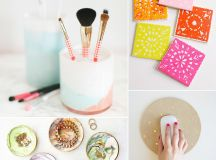 DIY Home Gifts | POPSUGAR Home
