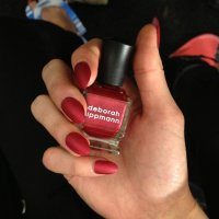 Best Nails | Fall 2013 Fashion Week | POPSUGAR Beauty