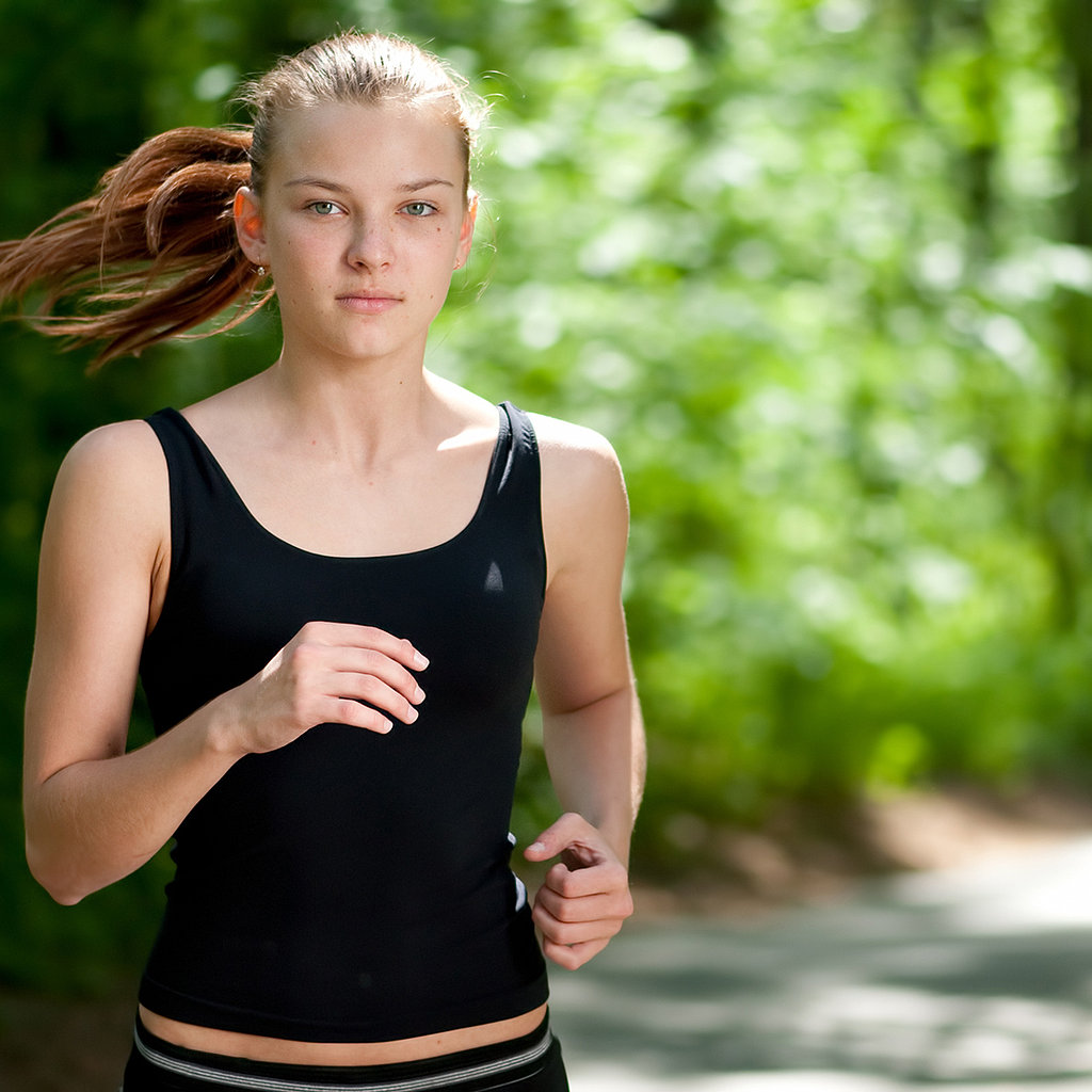 Simple Tips To Improve Your Running Form Popsugar Fitness