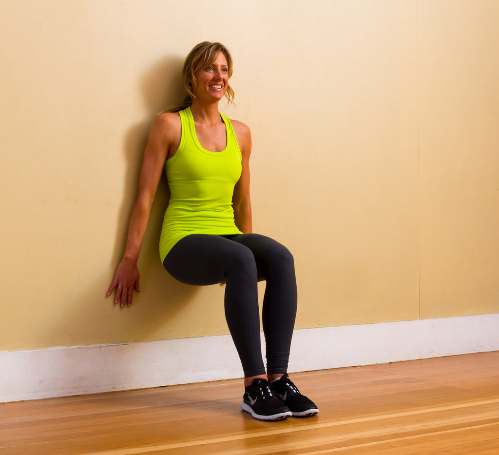 Health & Fitness News: Quick 7-Minute Interval Workouts ...