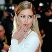 celebrity nails cannes 2013