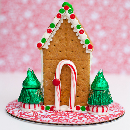 Alternate Gingerbread House Ideas POPSUGAR Moms