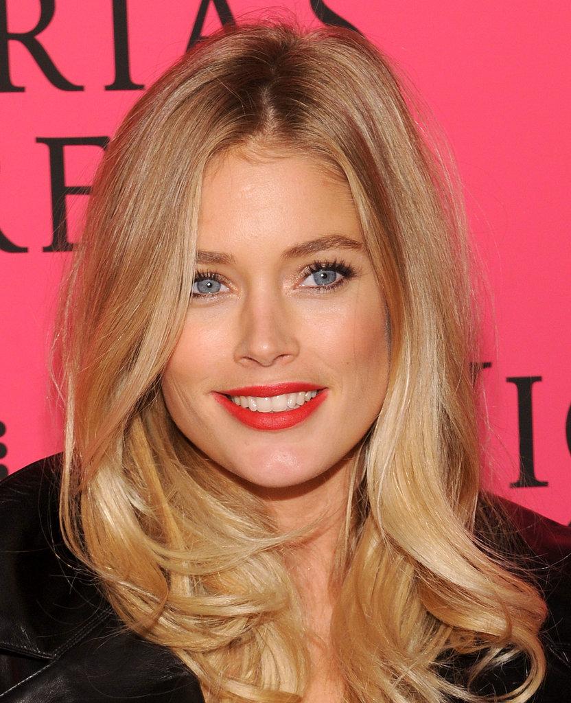 Doutzen Kroes  Beauty Spotlight Celebrities Who Love