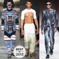 Best men s fashion of 2013 popsugar fashion