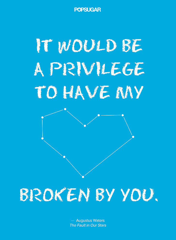 Tfios Wallpaper Quotes From The Fault In Our Stars Quotes Quotesgram