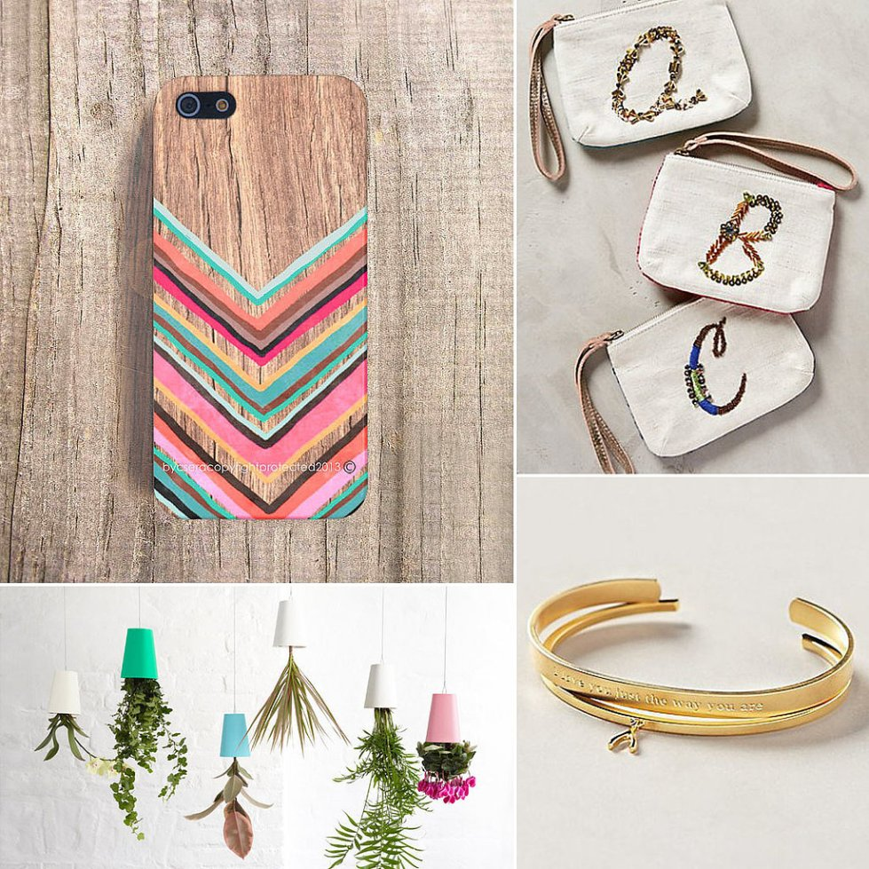 Affordable Christmas Gifts For Women -