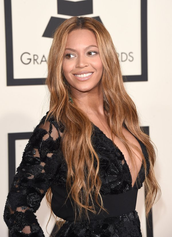 2015 Grammys Beyonce