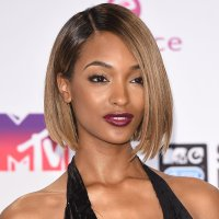 Pictures of Jourdan Dunn With Short Hair | POPSUGAR Beauty UK
